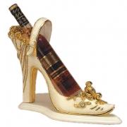 Туфельки-подставки для вина