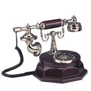 Ретро-телефоны и радио