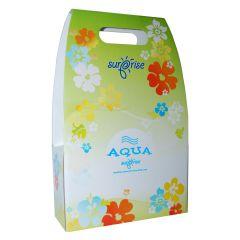 Подарочный сертификат Aqua