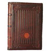 Ежедневник в стиле XIX века